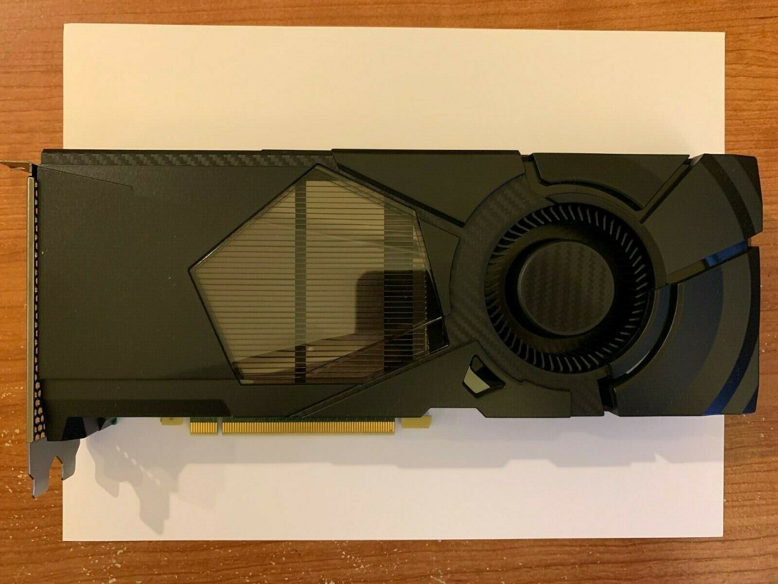 NVIDIA GeForce RTX 2070 Super Blower 8GB ゲーミング グラフィック カード GDDR 6 デル