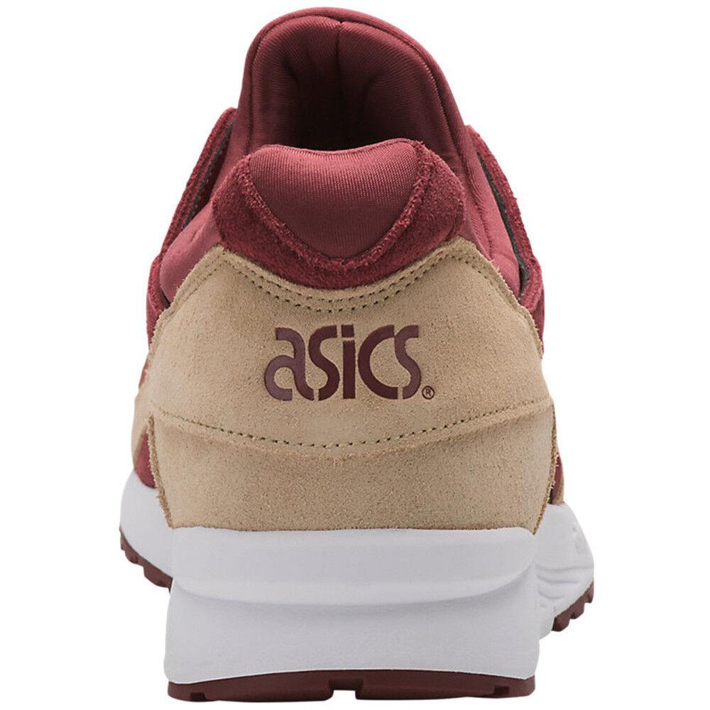 Asics Tiger Gel-Lyte V 5 Herren-Sneaker Freizeitschuhe Turnschuhe Turnschuhe Freizeitschuhe Sport-Schuhe ac06f2