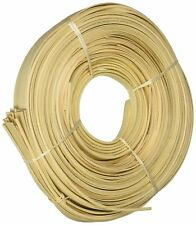 Commonwealth Basket Flat Oval Reed 5//8-Inch 1-Pound Coil Approximately 60-Feet