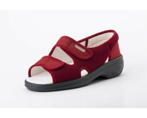 d1752330a9540b Pulman Chausson Chaussure Sky Orthopedique 38 Modele Neuve Bordeaux P Heel  Rouge FHEHx1wd