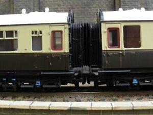 00-Gauge-4mm-Hornby-Bachmann-BR-GWR-Collett-Gangways