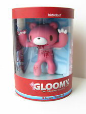 "Gloomy Bear ""The NAUGHTY GRIZZLY"", Threat Edition 5"", NUOVO, NEW"