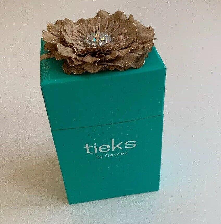 Tieks ⭐️Limited Edition Champagne  Soirée Size 6 ⭐️ SOLD OUT BNIB