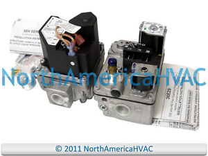 goodman janitrol amana white rodgers furnace gas valve b1282606 rh ebay com