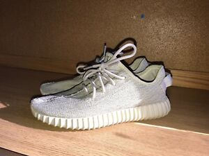 917a94cc0 Image is loading Adidas-Yeezy-Boost-350-Oxford-Tan-V1-Men-