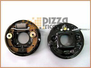 FRP-COPPIA-PIATTI-FRENO-POS-FIAT-500-D-F-L-R-COMPLETI-brakes-plates-palcas