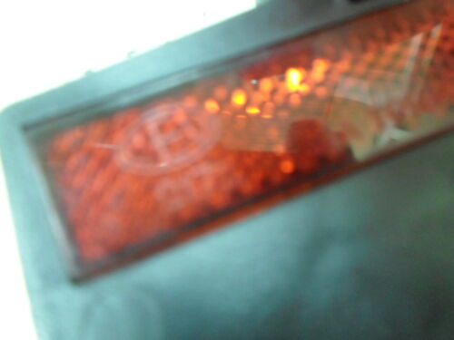 NOS CEV 210 TAIL LIGHT ASSEMBLY FOR maxi?puch mofa,PUCH TOMOS