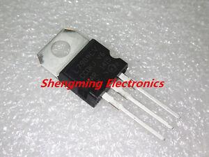 Semiconductors & Actives 10PCS L7909CV L7909 7909 Negative-Voltage ...