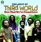 Third World - Now That We've Found Love (The Collection, 2014)