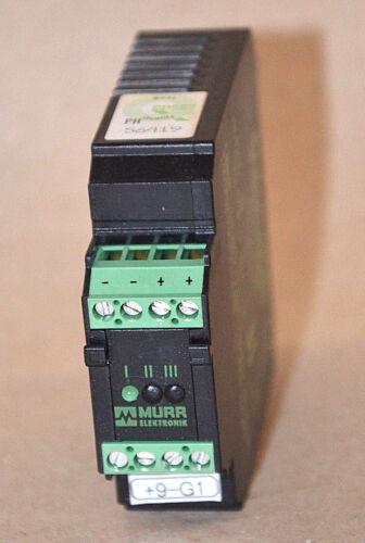 Murr Elektronik MKN-0,2-230/5 No:85620 Netzgerät