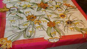 Hermes silk scarf,V RARE, La France Hippique,Lenke Szechwnzyl ... 3982fa69679