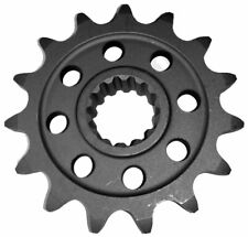 Nero 11t-17mm Almencla Set Pignone Motore Catena 11 12 13 14 15 16 17 18 Pignone Dentato per Honda Xr50