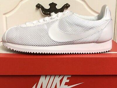 Cortez Ginnastica 10 Classic 7 Nike Eur Da Us Donna 5 Scarpe Linea PHxSwTaq