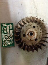 Flywheel For A 89 Indy 440 Part Number 3083559 And Fp5495