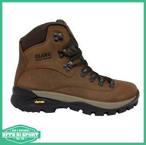 109a294160dcd Caricamento dell immagine in corso Scarponi-da-trekking-scarpe-montagna -camminata-caccia-in-