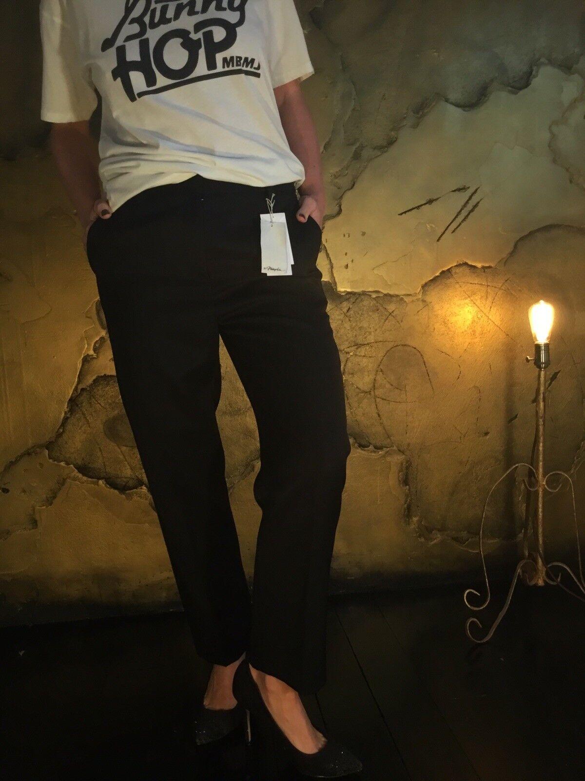 BNWT 3.1 PHILLIP LIM Women's Trousers Size US8, RRP