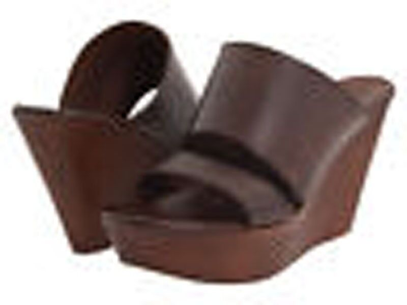 NEU Charles by Charles David Thrive Damens's Wedge  Sandale Größe 10   130