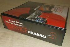 Gradall Xl3300 Xl4300 Xl5300 Xl3310 Xl4310 Xl5310 Iii Excavator Service Manual