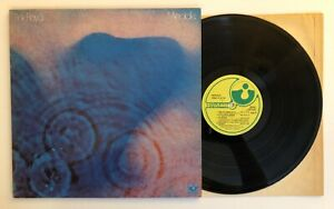 Pink-Floyd-Meddle-1973-US-Press-Harvest-SMAS-832-NM-Ultrasonic-Clean