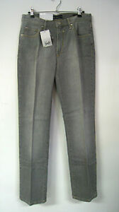 Original-Vanilia-034-Collin-Grey-034-5-Pocket-Jeans-Gerader-Schnitt-Bleached-Look