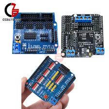 Xbeebluetoothrs485apc220 Io Iic V5 V50 Sensor Expansion Shield For Arduino