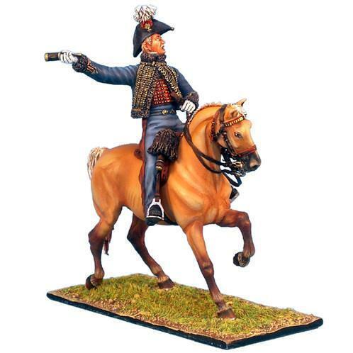 NAP0168 - William Prince of orange - Napoleonic - First Legion