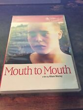 Mouth to Mouth (The Festival Collection)