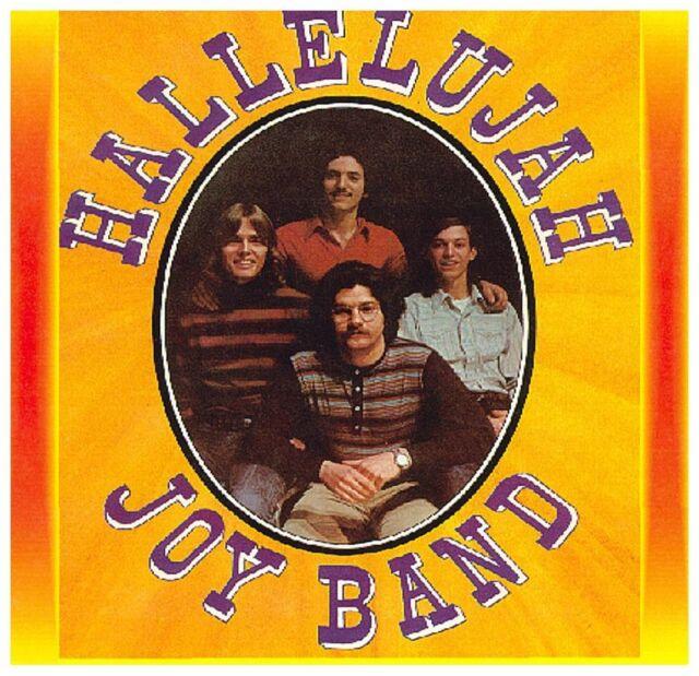 HALLELUJAH JOY BAND - UpBeat Rock Gospel