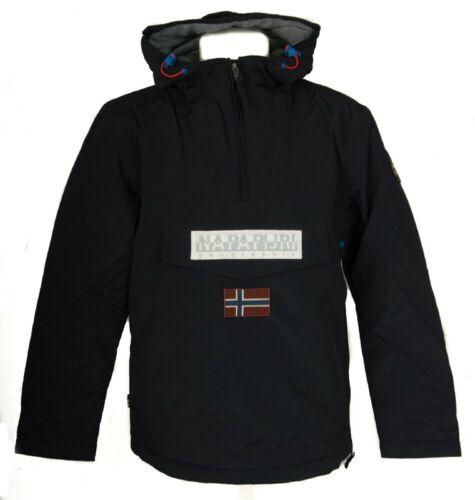 Giaccone giacca giubbotto uomo NAPAPIJRI articolo NA4ECP RAINFOREST 2.0
