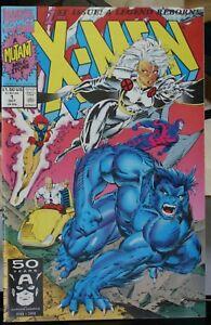 X Men 1st Issue A Legend Reborn 1 Oct Marvel Comics 1 Ebay