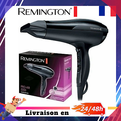 Remington Pro Air 2200 D5210 2200W Sèche Cheveux