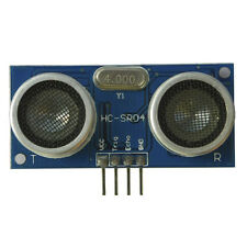 Ultrasonic distance Ranging module detector sensor HC-SR04 for Arduino AVR PIC