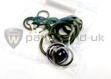 Alfa Romeo 916 GTV & Spider Air conditioning Pipes Seal Kit GENUINE 5895425