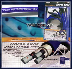 For 1997-2000 Jeep TJ Spark Plug Wire Set AC Delco 14164RG 1999 1998 2.5L 4 Cyl
