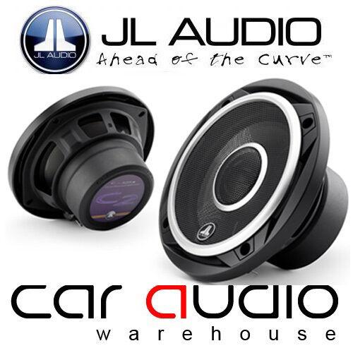 Jl Audio Jl c2-525x 5.25 Pulgadas 130 Mm 13cm 225 vatios y 2 de coche de forma /& Van Puerta oradores