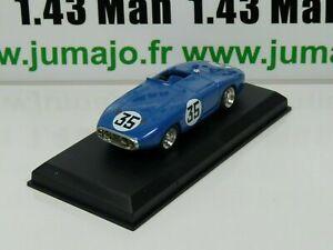 BR22D-1-43-TOP-MODEL-24-Heures-du-Mans-54-GORDINI-T24-S-Trintignant-Shell