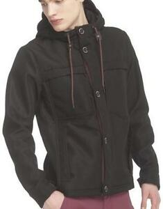 Windbreaker Herren Jacket Sport Ragwear Streetwear Vegan Appa Black Mens Jacke 4xBSwqz8Sn