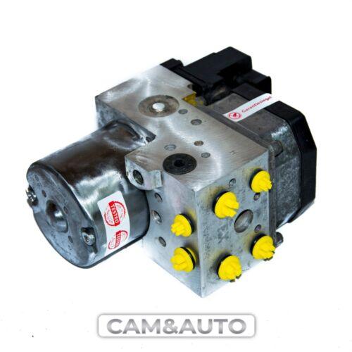 ⭐⭐⭐ ABS Steuergerät Hydraulikblock 24463350 EX 0265202608 0273004648 ZAFIRA ⭐⭐⭐