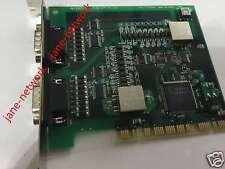 100% test  CONTEC COM-2P(PCI)H NO.7209A   (by DHL or EMS)#J1688