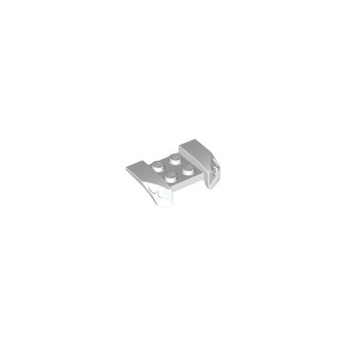GIFT NEW LEGO SELECT QTY /& COL 44674 2x4 MUDGUARD w// HEADLIGHTS OVERHANG