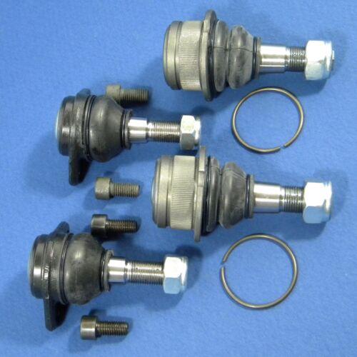 1 Satz Traggelenke Führungsgelenk Vorderachse oben unten VW T3 1979-1992 Bulli