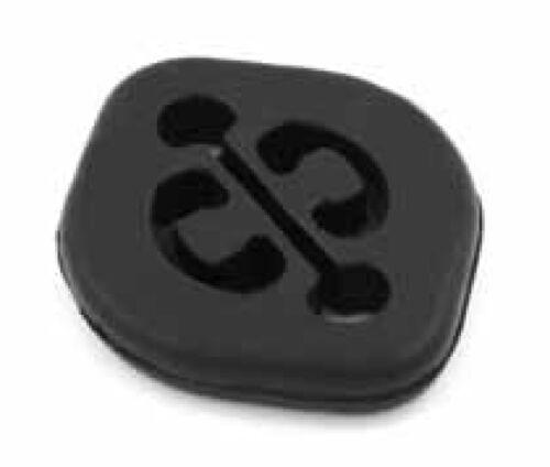 neu MERCEDES-BENZ SL R107 Auspuff Gummi Halter Abgasanlage