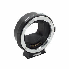 Adattatore Metabones Canon EF/EF-S to su Sony E-Mount Mark IV Merce Nuova