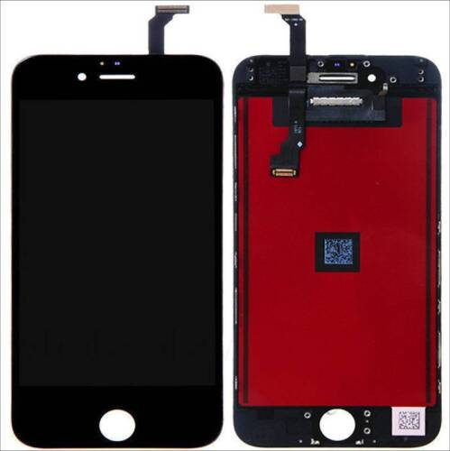 "iPhone 6 4.7"" LCD Display & Touch Screen Replacement Space Gray A1549"