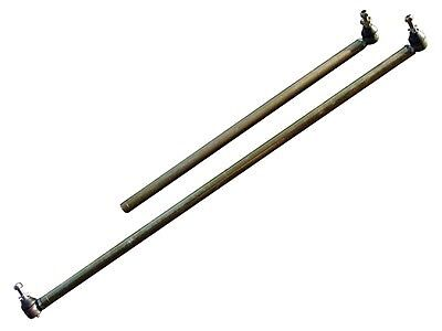 Arms With Track Rod Ends  DA5502 Land Rover Defender Heavy Duty Steering Bars