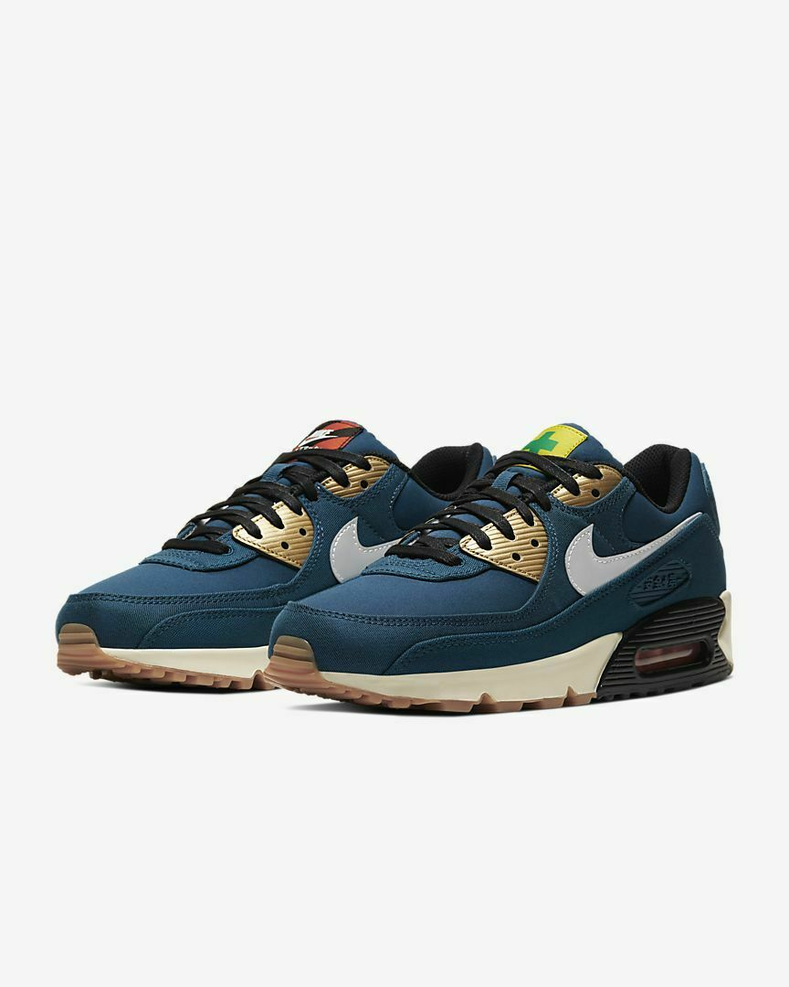 Size 10 - Nike Air Max 90 Tokyo - City Pack 2020 for sale online ...