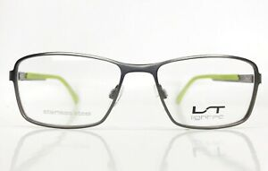 Lightec-6938L-GV031-Brille-Eyeglasses-Frame-Lunettes-Front-128