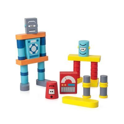 330pcs Creative /& Educational Building Blocks Shape Toy Set For Kids UK