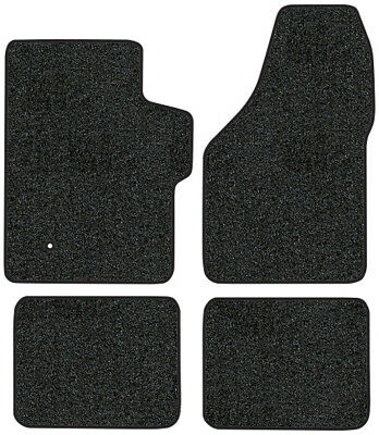Complete ACC 2008-2016 Ford F-450 Super Duty Carpet Replacement Factory Fit Cutpile Fits: Super Cab 4 Suicide Doors Extended Cab