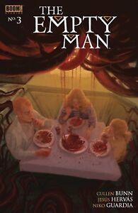 Empty-Man-3-R-Del-Rey-Main-Boom-Studios-Comic-1st-Print-2019-unread-NM